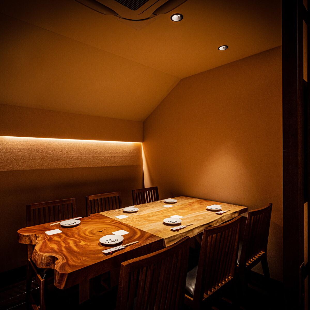 新橋で個室のあるうなぎ専門店【炭焼 うな富士 有楽町店】