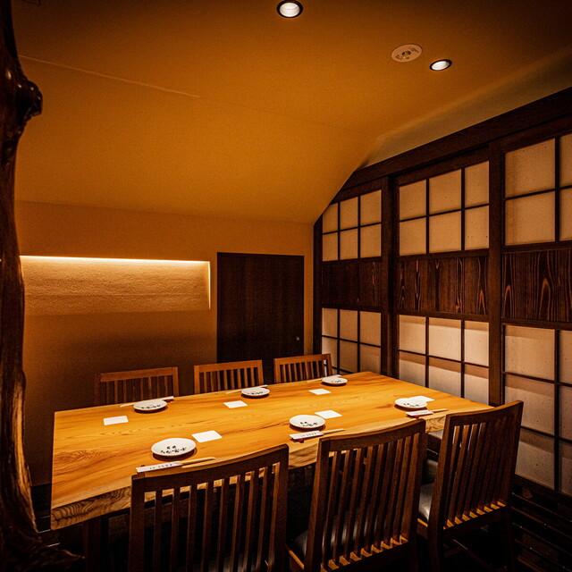 新橋にある個室席があるうなぎ専門店【炭焼 うな富士 東京】
